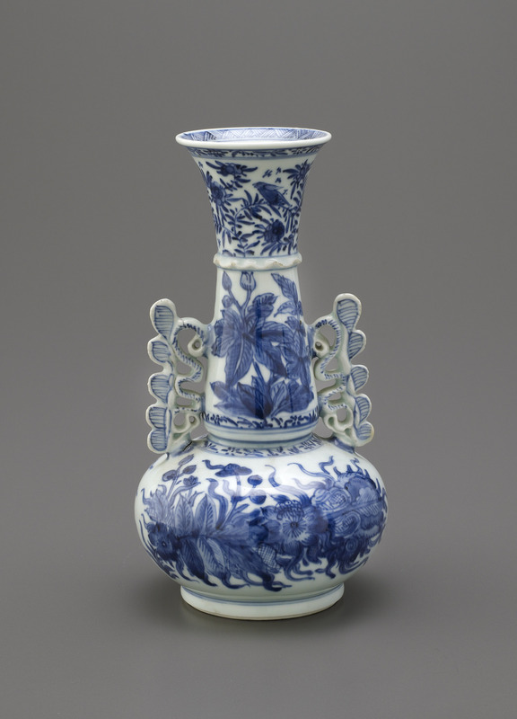 "Vase, in the ""Venetian"" style"