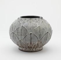 Vase in lotus bud form (neck cut down)
