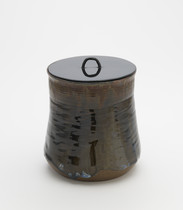 Tea ceremony water jar